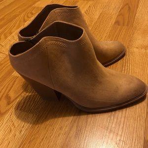 Never worn Dolce Vita mules